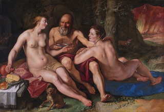 lot-and-his-daughters