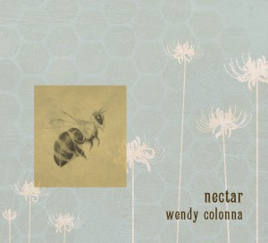 Nectar Album Cover