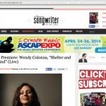 American Songwriter Premiere