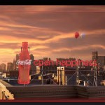 coca-cola screen shot