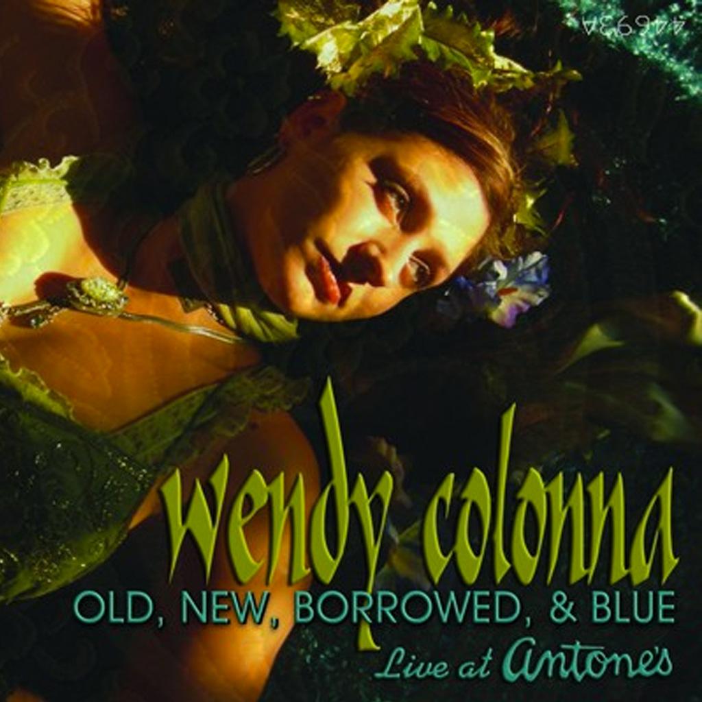Wendy Colonna Live Album