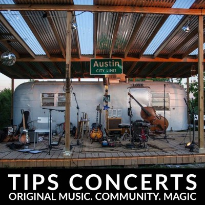 Tips Concerts