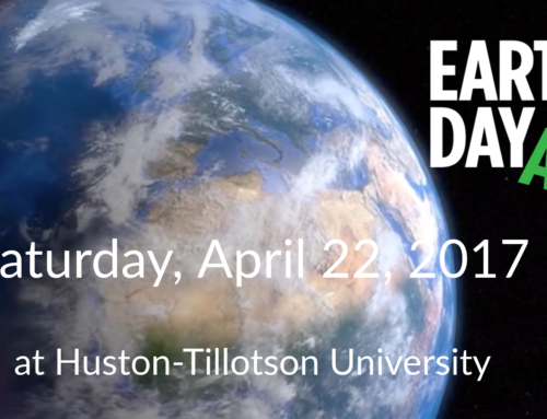 Earth Day Austin & Odyssey School Benefit This Weekend