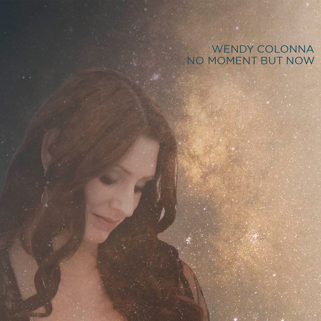 No Moment But Now CD