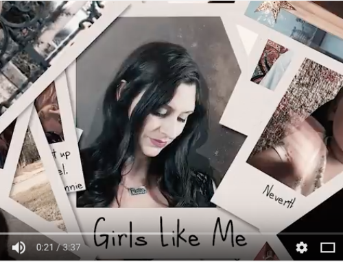 """Girls Like Me"" Official Music Video"