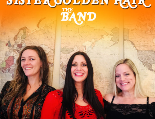 New Cover Band: Sister Golden Hair. Harmony-rich hits from the 60's & 70s
